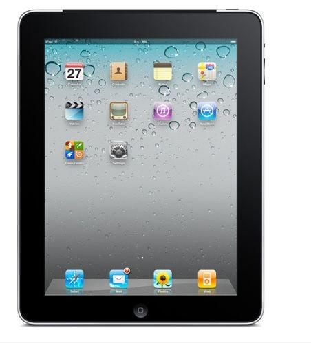 iPad (Source: eBay)