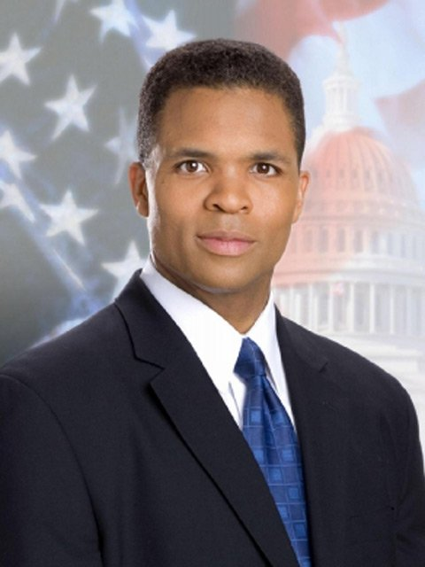 Jesse Jackson Jr., D-IL, has resigned from the House of Representatives. (Source: Jackson's congressional office)