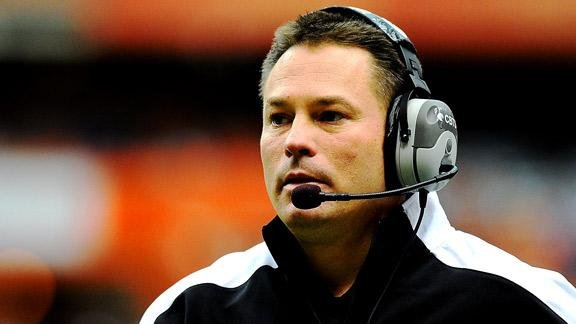 Cincinnati's Butch Jones has been hired as the new head football coach for the Tennessee Volunteers.  (Source: WXIX)