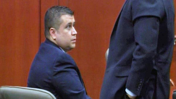 George Zimmerman will still have to wear a GPS monitor and keep his travel confined to Seminole County. (Source: CNN)