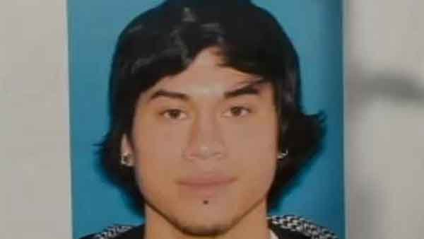 Clackamas County Sheriff's Department identified the shooter as Jacob Tyler Roberts, 22, of Portland. (Source: Clackamas County Sheriff's Department)