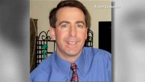 Peter Lanza, the father of gunman Adam Lanza, released a statement on Saturday. (Source: LinkedIn/CNN)