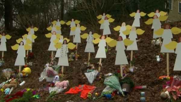 The first funerals for two of 20 children killed at Sandy Hook Elementary School started Monday. (Source: CNN)