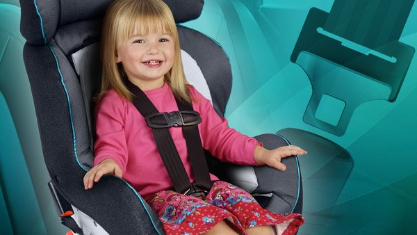 Children who are old enough to tie their shoes may not be old enough to be secured by just seat belts.