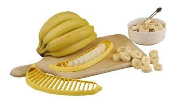 The Hutzler 571 Banana Slicer: to many it's a powerful utensil. (Source: Amazon)