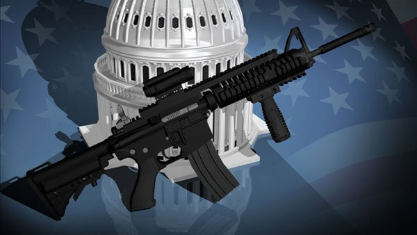 The government is considering reinstating the Federal Assault Weapons Ban that expired in 2004.