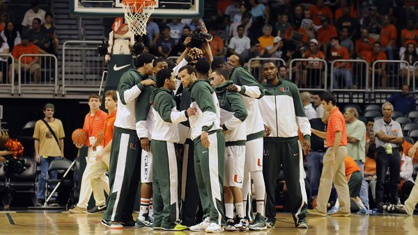 Miami travels to Wake Forest on Saturday to take on the Demon Deacons. (Source: University of Miami Athletics)