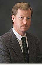 John Easterwood, of Virginia Tech University.