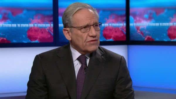 Bob Woodward claimed the White House threatened him about his coverage on the budget cuts, but the White House has pushed back. (Source: CNN)