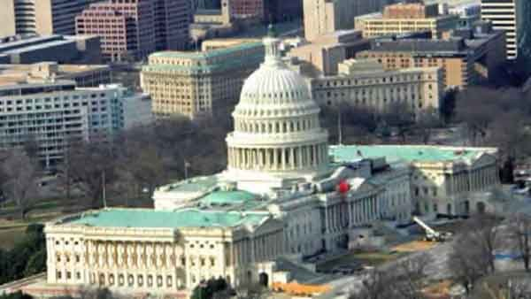 The sequester deadline is approaching quick with no budget compromise in sight. (Source: CNN)