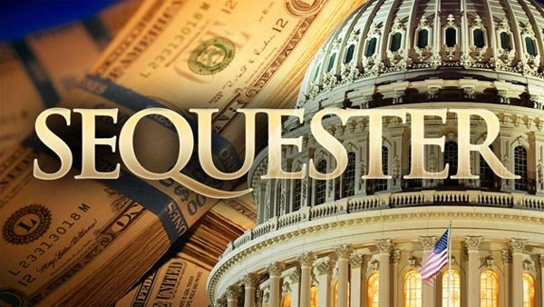 Hours before the budget cuts known as sequestration were set to take effect, President Barack Obama has signed the order to begin $85 billion in across the board reductions.