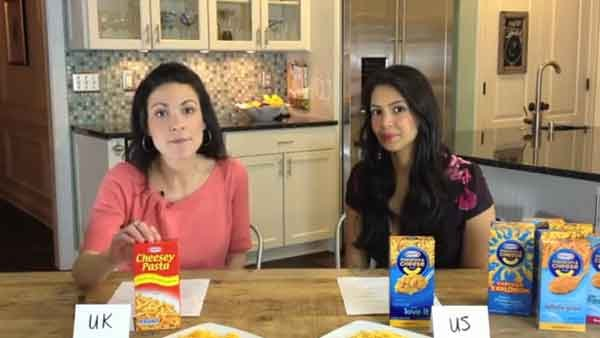 Lisa Leake and Vani Hari launched a petition on Change.org campaigning for dyes to be removed from Kraft Macaroni & Cheese. (Source: YouTube)