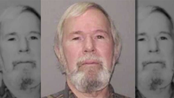A mug shot of Herkimer County, NY shooter Kurt Myers, accused of going on a shooting spree killing four and injuring two. (Source: NY State Police/CNN)