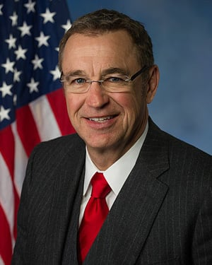 Rep. Matt Salmon (AZ-5) (Source: U.S. Congress)