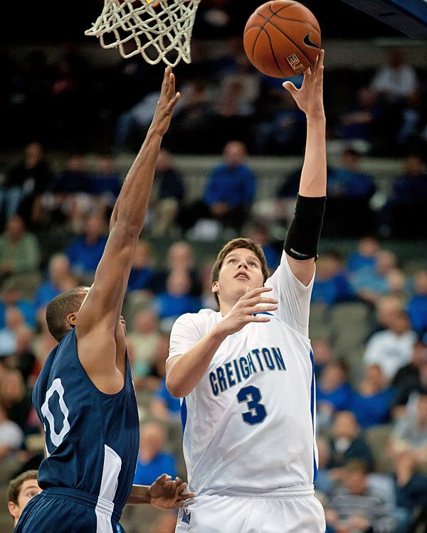 (Source: Creighton Athletics)