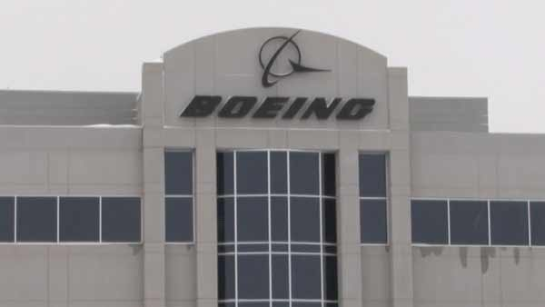 Boeing will lay off 800 employees by the end of 2013 as a part of their plan to shed 2,300 jobs in the Puget Sound region. (Source: CNN)