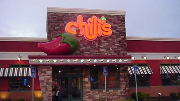 An act of kindness by a waitress at a Utah Chili's has lit up the internet. (Source: WVVA/MGN Online)