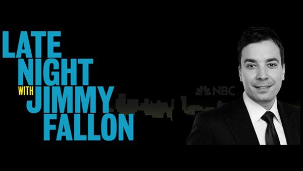 NBC has announced Jimmy Fallon will be taking over 'The Tonight Show.' (Source: MGN Online)