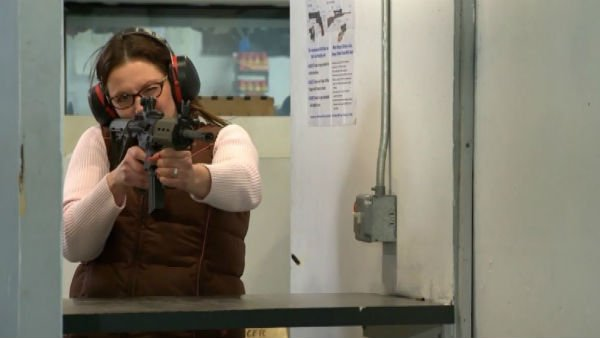 Ammunition tax increases have been proposed in several states, but would not apply to firing ranges.  (WJZ/CNN)