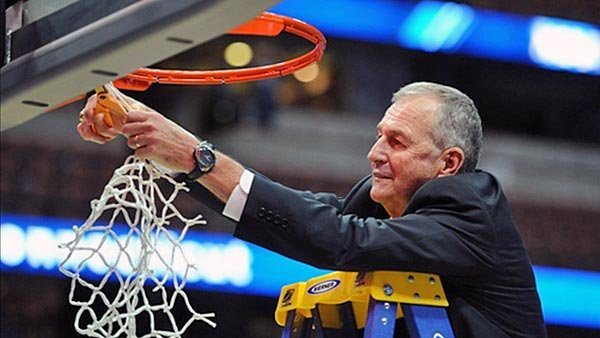 For coaches like Jim Calhoun, winning is a dream. But there is no losing for the fans fortunate enough to watch the games. (Source: UConn ball/MGN Online)