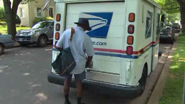 Saturday mail delivery is scheduled to continue. (Source: CNN)