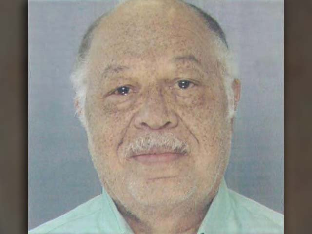 Kermit Gosnell (Source: Philadelphia Police Department)