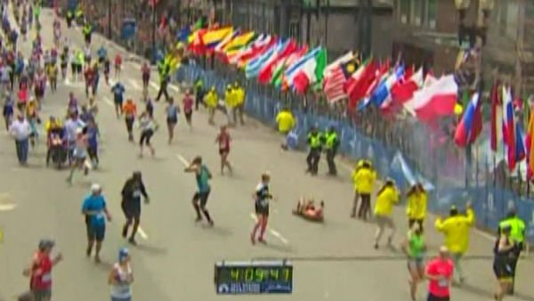 Rumors about the Boston Marathon attack are spreading, despite very little evidence. (Source: CNN)