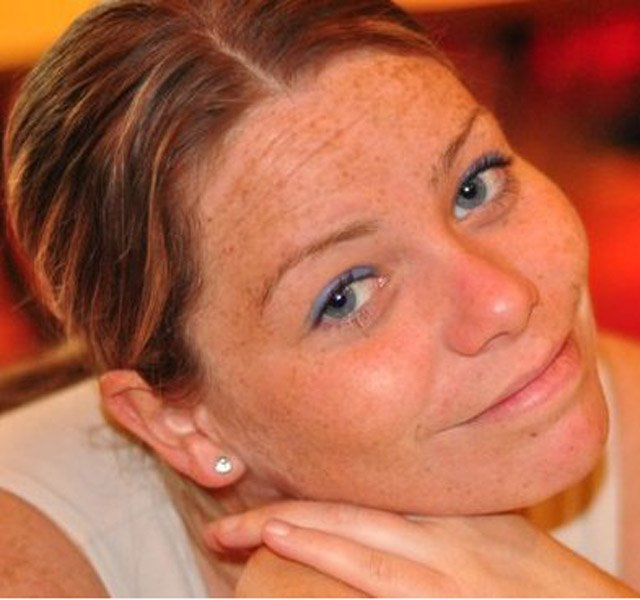 Krystle Campbell, 29, was killed in the Boston Marathon bombing. (Source: Facebook)
