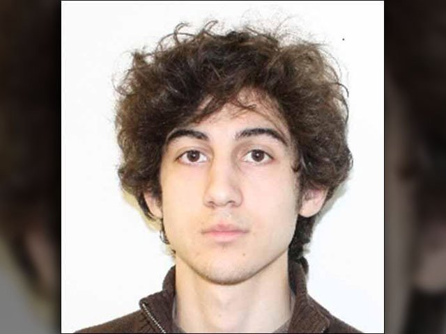 An FBI photo of 19-year-old Dzhokhar Tsarnaev, a suspect in the Boston bombing. (Source: Boston Police Department)
