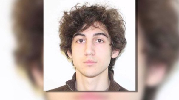 Law enforcement took Dzhokhar Tsarnaev, 19, into custody Friday following an extensive search, an area