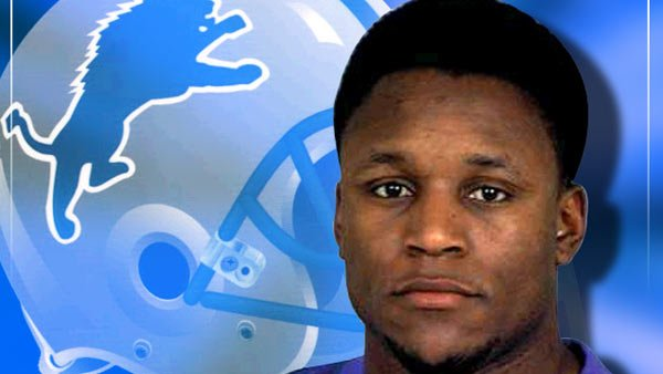 Hall of Famer and former Detroit Lions running back Barry Sanders will be on the cover of Madden '14, the 25th anniversary edition of the popular sports video game franchise.