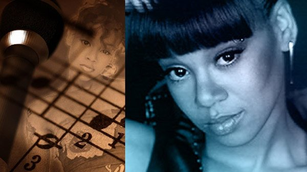"Lisa ""Left Eye"" Lopes died in a car crash in Honduras in 2002. (Source: MGN Online)"