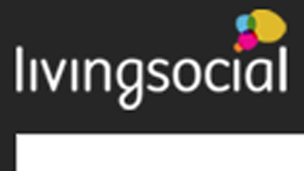 The company LivingSocial is the latest cyberattack victim. (Source: LivingSocial website)