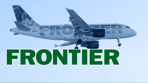 New changes from Frontier Airlines may make new and frequent customers frustrated this summer. (Source: MGN Online)