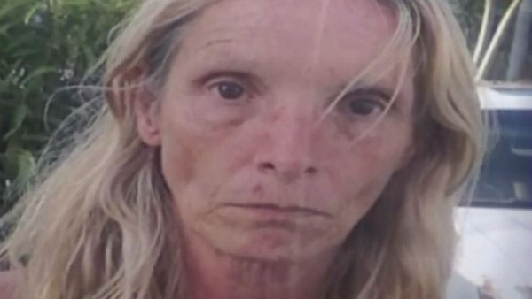 Missing woman, declared dead, found alive
