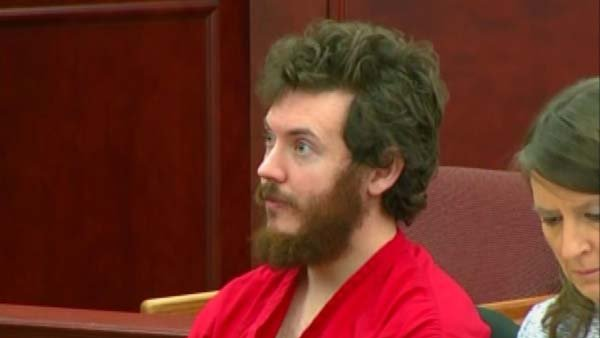 James Holmes will change his plea to not guilty by reason of insanity. (Source: CNN)