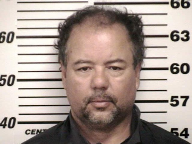 Ariel Castro (Source: Cuyahoga County Sheriff's Department/WOIO)