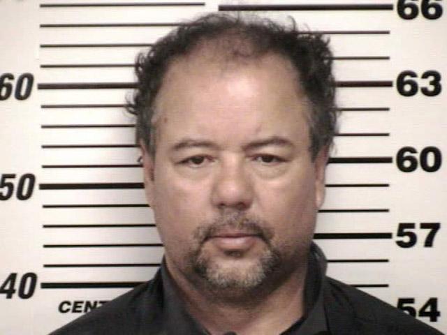 Ariel Castro (Source: Cuyahoga County Sheriff's Department/WOIO)