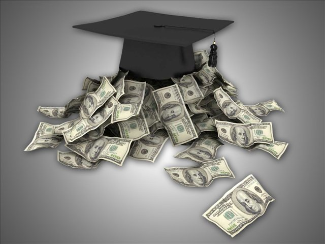 Student loan debt has exceeded $1 trillion, but th
