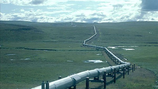 The controversial cross-country Keystone XL pipeline has not been approved yet by the Obama administration. (Source: MGN photos)