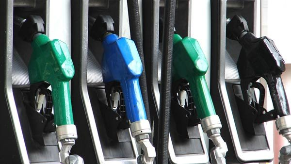 Gas prices may reach five-year highs in the coming week. (Source: Red Dog Report)