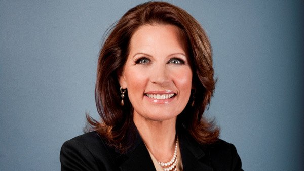 Michele Bachman announced via Youtube that she will not seek re-election to the House of Representatives. (Source: Office of Congresswoman Michele Bachmann)