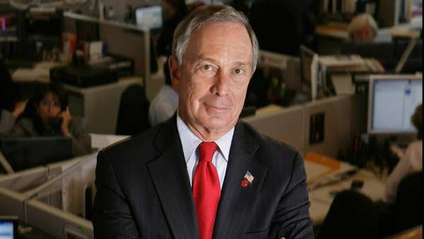 A letter addressed to New York Mayor Michael Bloomberg has tested positive for ricin, according to the New York Times. (Source: Wikicommons)