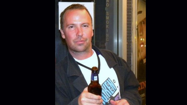 Stand-up comedian Doug Stanhope is an outspoken atheist. (Source: atlantabravz/Wikimedia)