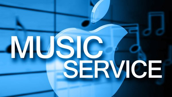 Apple's streaming music service, dubbed in the press as iRadio, is rumored to be launched next week.