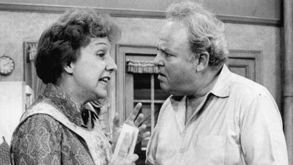 Jean Stapleton was well-known for her role as Edith in the long-running '70s TV series 'All in the Family'.(Source: Wikicommons/We Hope)