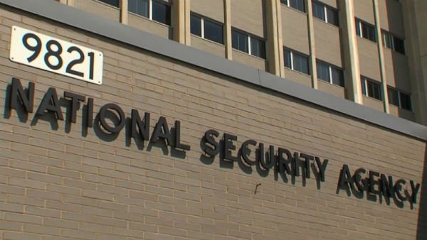 The NSA contracts out a lot of its programs, and they pay well for it. (Source: CNN)