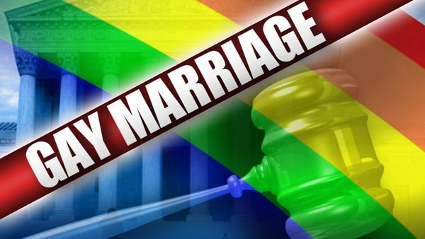 A decision on gay marriage could be announced Wednesday by the U.S. Supreme Court.