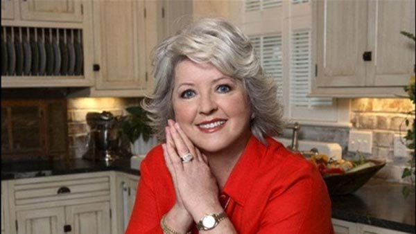 Paula Deen is being sued by a former employee accusing her of sexual harassment and racism. (Source: Food Network/MGN Online)