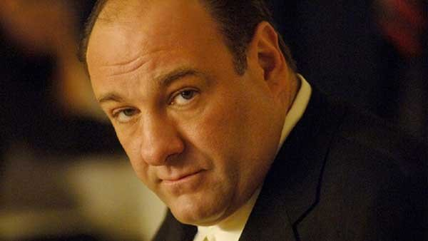 James Gandolfini died Wednesday at the age of 51. (Source: MGN Online/HBO)